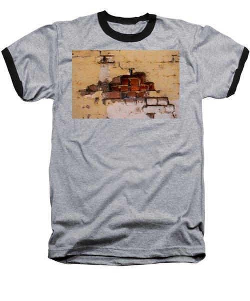 Chico Wall 79 Baseball T-Shirt by Suzanne Lorenz