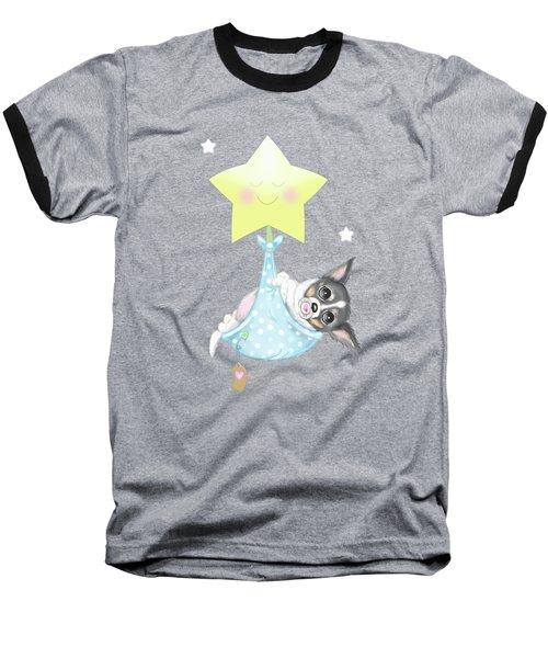 Chihuahua Cookie Baby Baseball T-Shirt