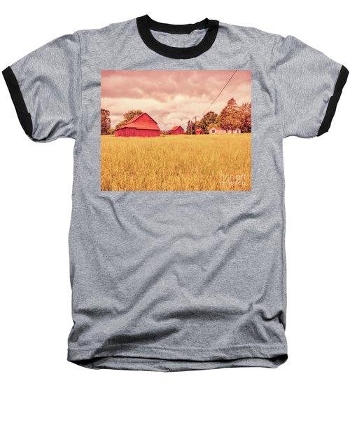 Childhood Delight Baseball T-Shirt