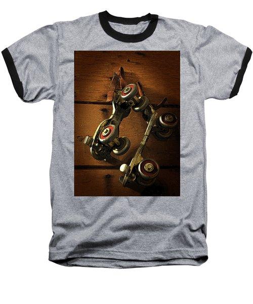 Childhood Memories Baseball T-Shirt