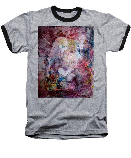 Childlike Faith Baseball T-Shirt