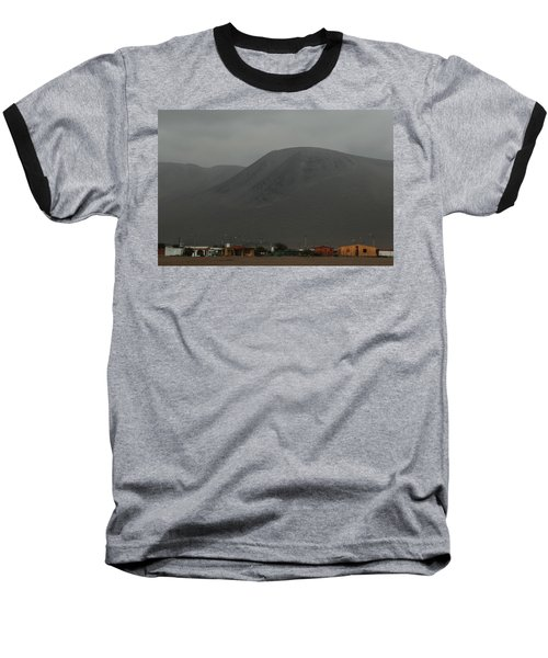 Chilean Village In Atacama Desert Baseball T-Shirt