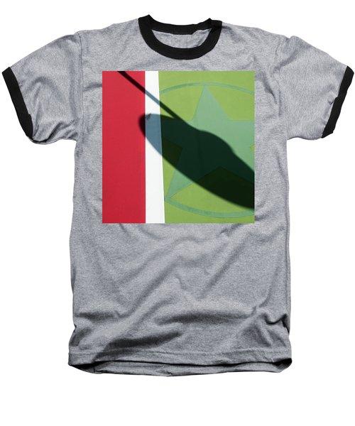 Chili Spot Baseball T-Shirt