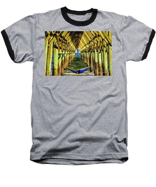 Chillin Baseball T-Shirt