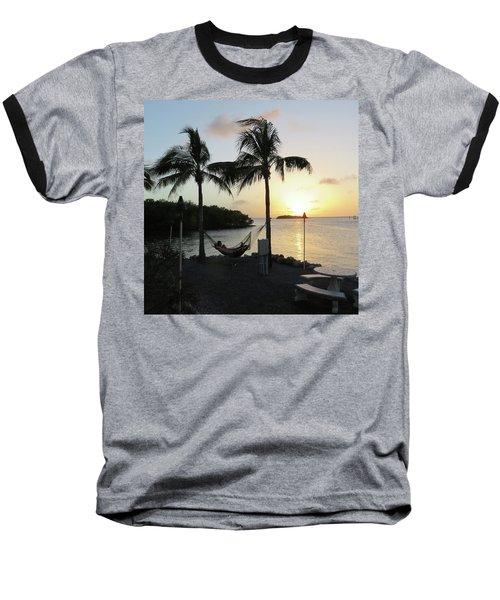 Chilling Baseball T-Shirt