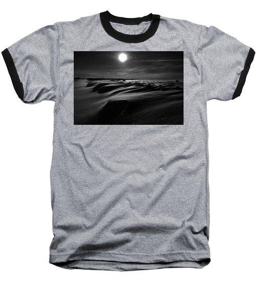 Chills Of Comfort Baseball T-Shirt