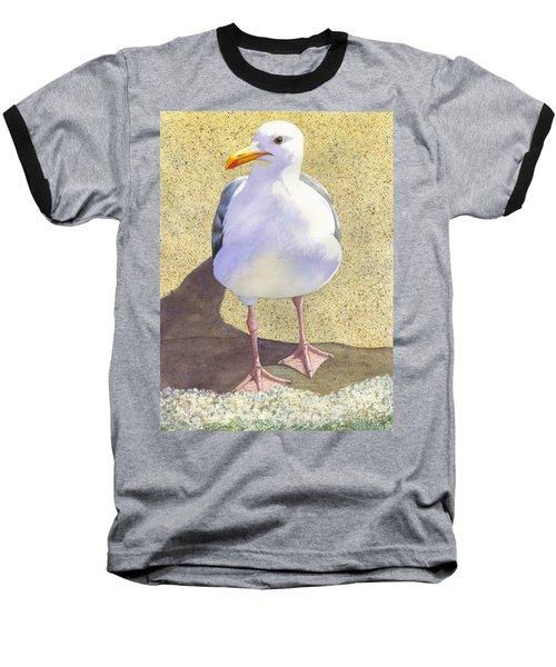 Chilly Baseball T-Shirt