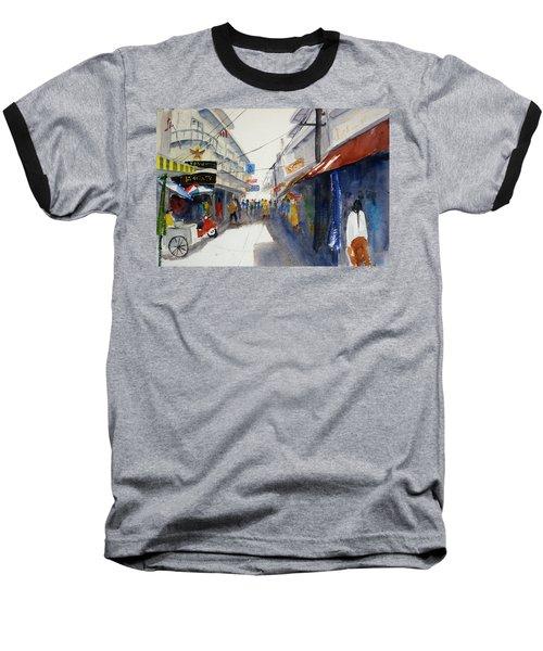 Chinatown, Bangkok Baseball T-Shirt