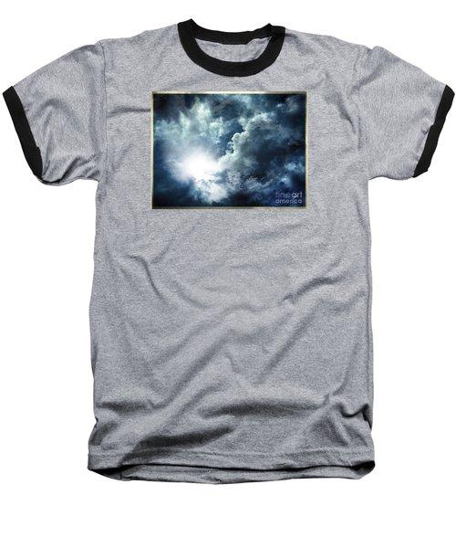 Chink Of Light - Spiraglio Di Luce Baseball T-Shirt