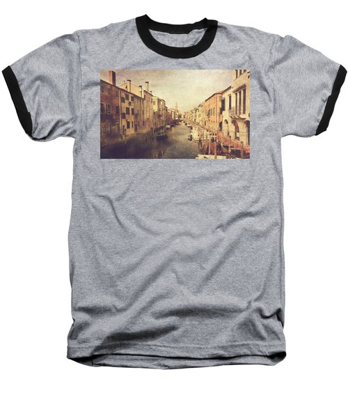 Chioggia Baseball T-Shirt