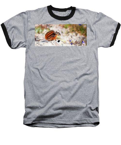 Chipper Baseball T-Shirt by Timothy Hack