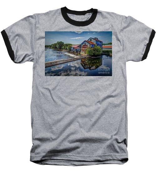 Chisolm's Mills Baseball T-Shirt