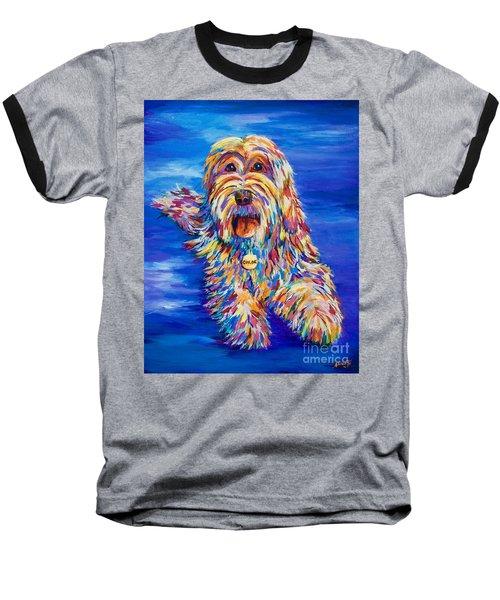 Chloe Baseball T-Shirt