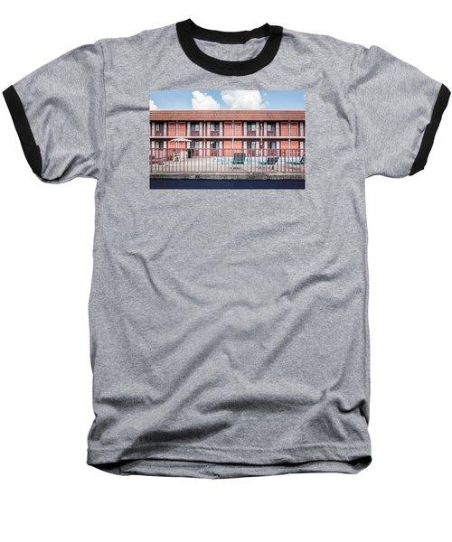 Chlorine Baseball T-Shirt