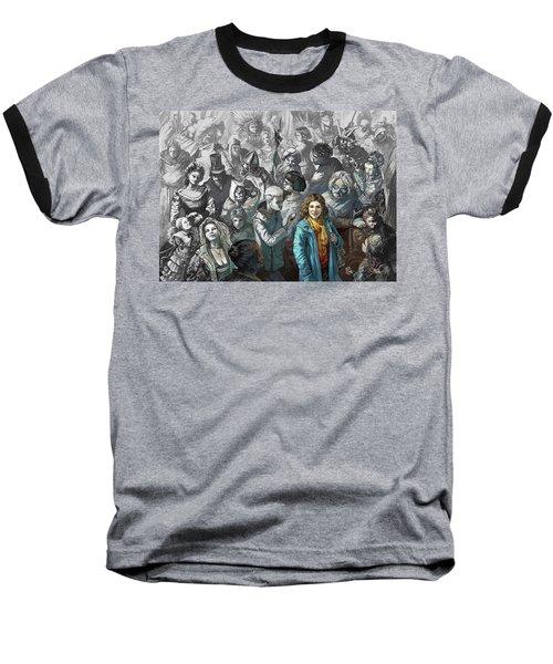 Choice Baseball T-Shirt