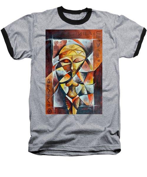 Chomba Baseball T-Shirt