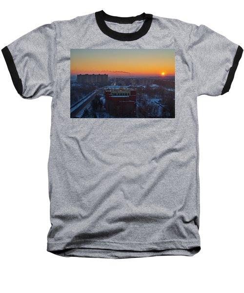 Choo Choo Baseball T-Shirt