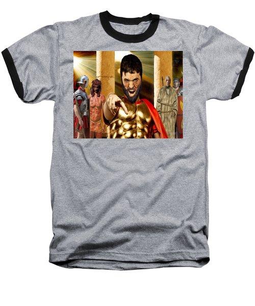 Choose  Baseball T-Shirt
