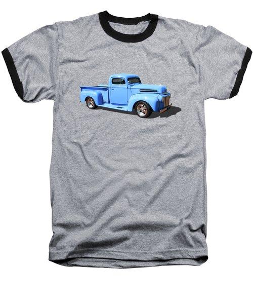 Chop Top Pickup Baseball T-Shirt