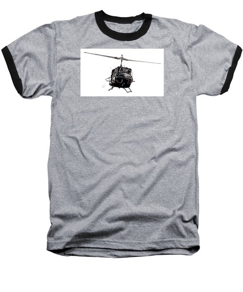 Chopper Baseball T-Shirt