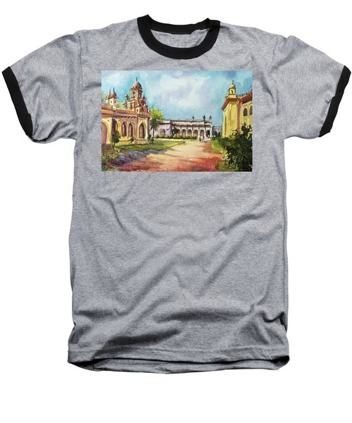 Chowmala Palace Baseball T-Shirt