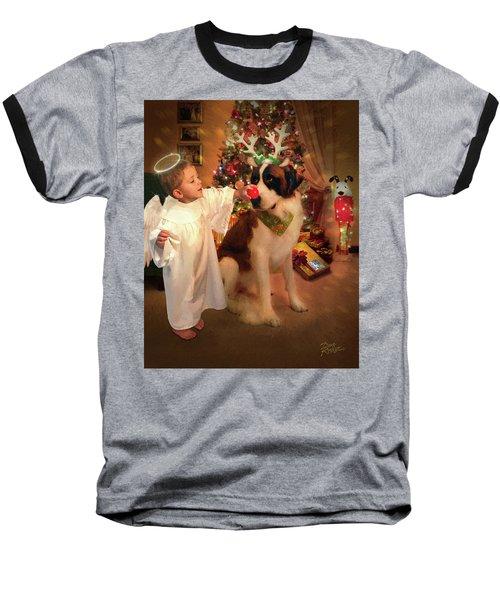 Chris And Bern Baseball T-Shirt