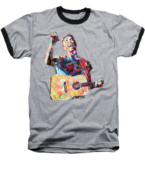 Chris Martin Baseball T-Shirt