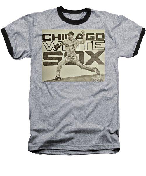 Chris Sale Baseball T-Shirt