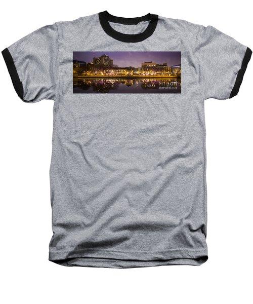Christmas Reflections  Baseball T-Shirt