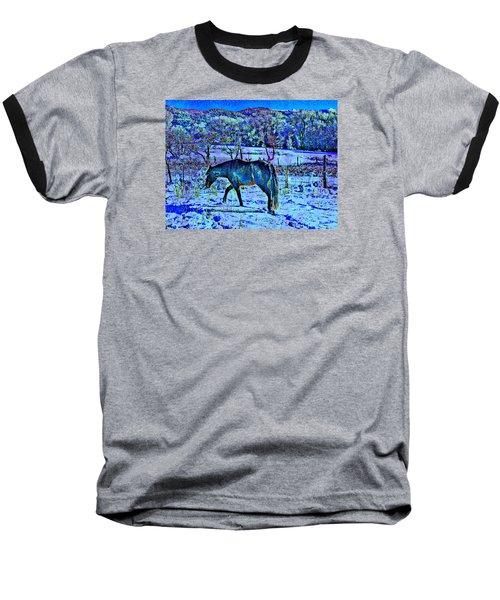 Christmas Roan El Valle IIi Baseball T-Shirt