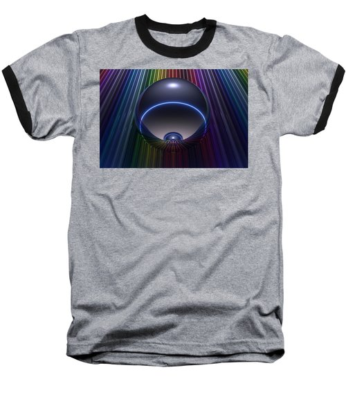 Chroma Baseball T-Shirt
