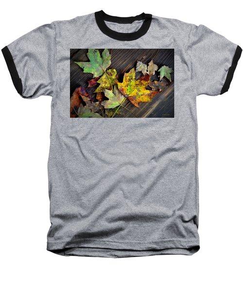 Chromatic Finale Baseball T-Shirt