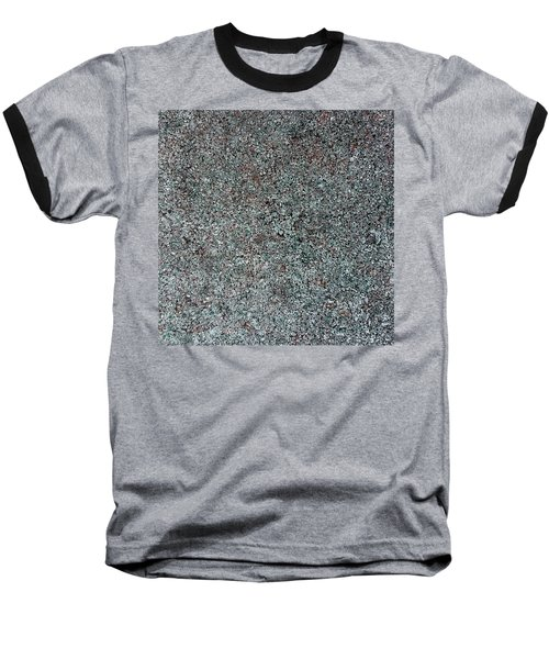 Chrome Mist Baseball T-Shirt