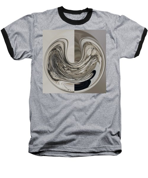 Chrome Seed Baseball T-Shirt