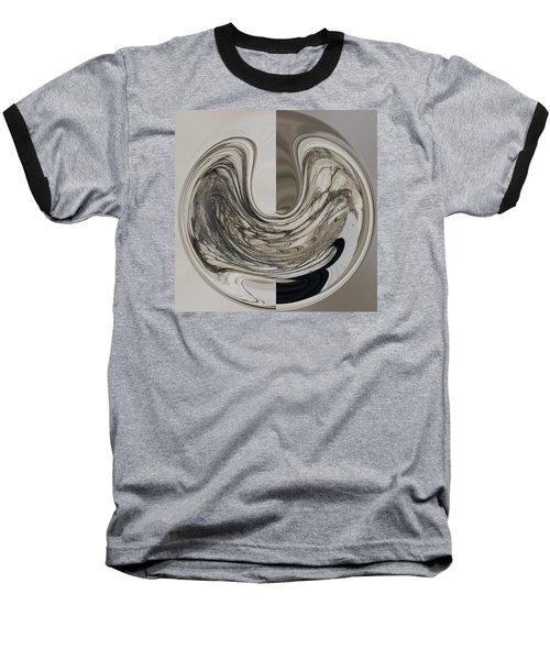 Chrome Seed Baseball T-Shirt