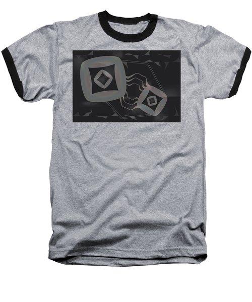 Chromoid Baseball T-Shirt