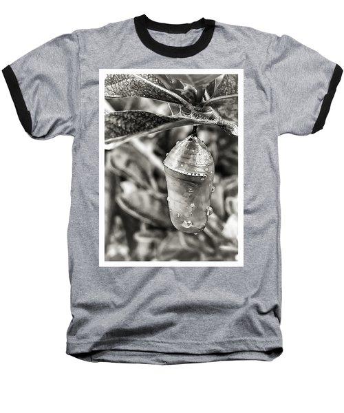 Chrysalis Baseball T-Shirt