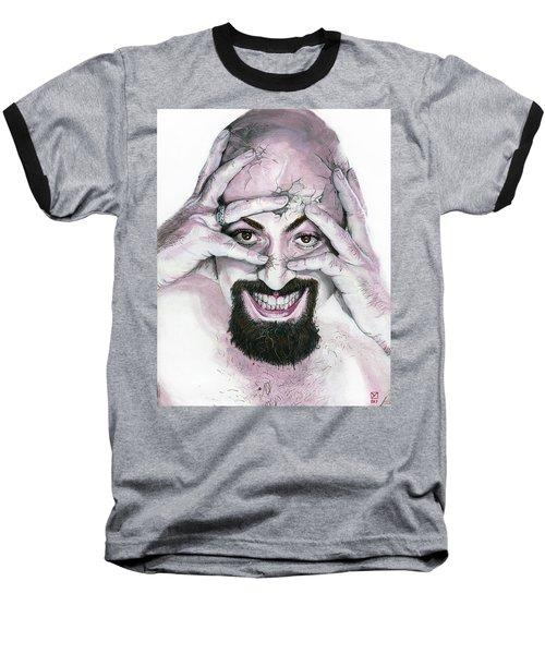 Chrysalis? Baseball T-Shirt
