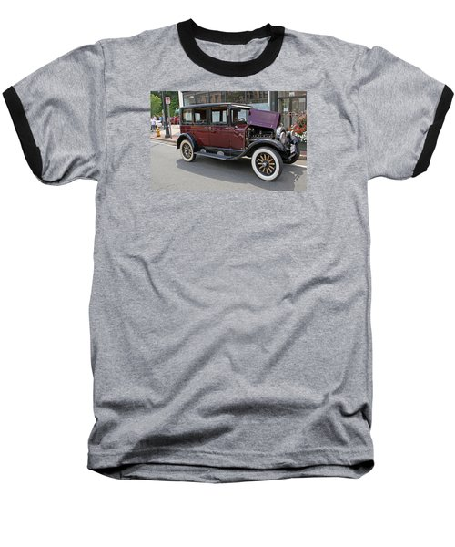 Chrysler 1926 Baseball T-Shirt