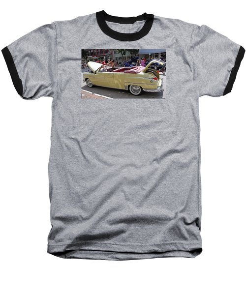 Chrysler Windsor Baseball T-Shirt