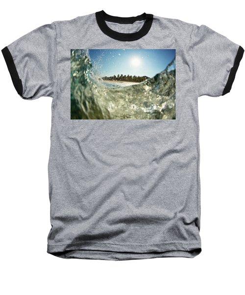 Chula Vista Baseball T-Shirt