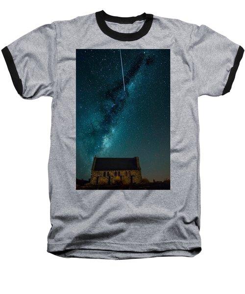 Church Of The Good Shepherd Baseball T-Shirt