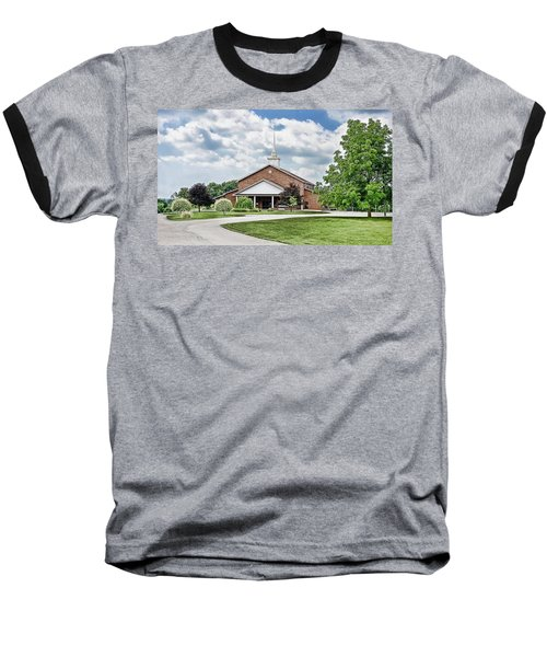 Church On Coldwater Baseball T-Shirt
