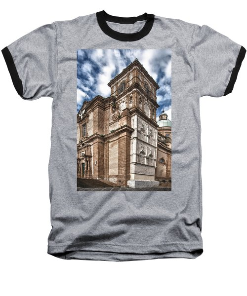 Church Baseball T-Shirt
