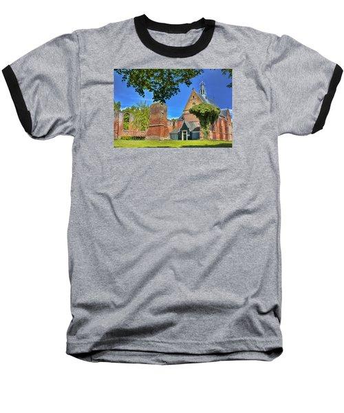 Churchyard Baseball T-Shirt
