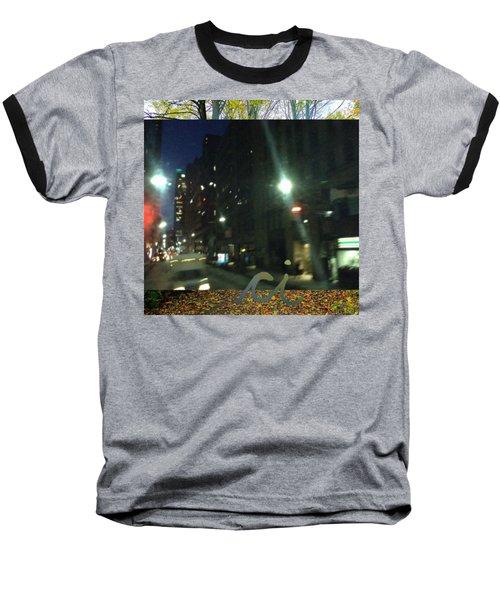 Ci Baseball T-Shirt