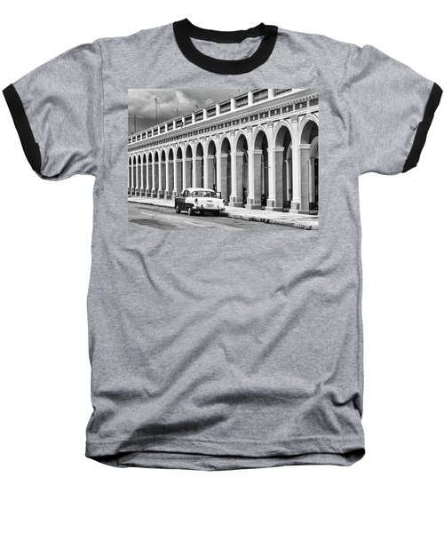 Cienfuegos, Cuba Baseball T-Shirt
