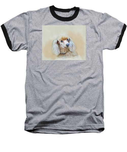 Cindy Baseball T-Shirt