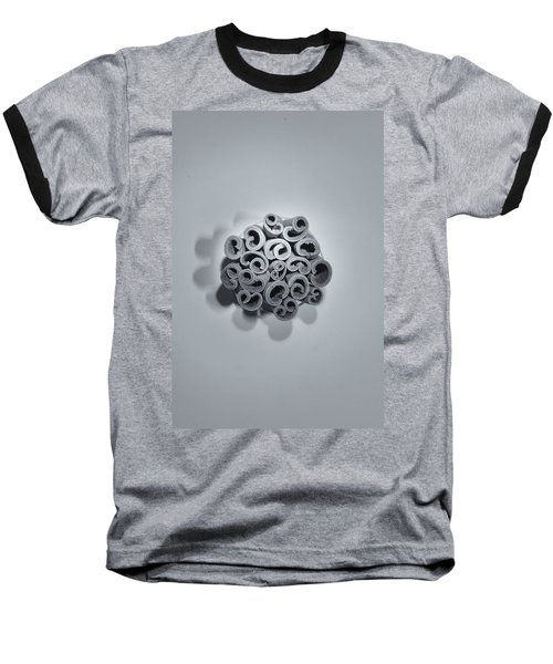 Baseball T-Shirt featuring the photograph Cinnamon Brain by Lora Lee Chapman