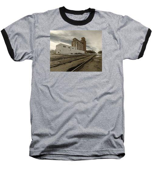 Circle B Feeds Concordia Kansas Baseball T-Shirt